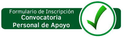 22sep2015 Formulario ConvocatoriaPersonalApoyo