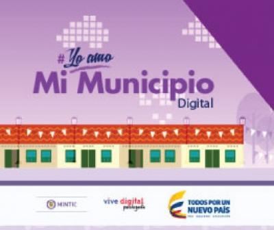 Active su sitio web municipal